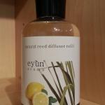 Eyun Aroma Lemon&Citronella Refill 180 ML.