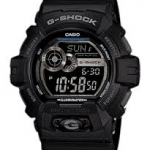 Casio G-Shock รุ่น GLS-8900-1BDR