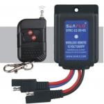 สวิตช์เปิด-ปิดไร้สาย SEAFLO (Wireless Remote 24V)