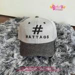 หมวกHATTAGS งานHiend