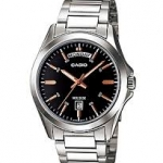 Casio Analog Men รุ่น MTP-1370D-1A2