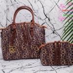 กระเป๋าFashion CK แบรนด์ของเกาหลี