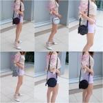 กระเป๋า Fashion นำเข้าเกาหลี แบบเหมือนของBaobao