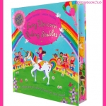 Fairy Unicorn Riding Stables : POP UP!