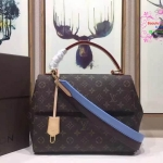 Louis vuitton CLUNY MM Monogram งานHiend
