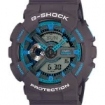 Casio G-SHOCK รุ่น GA-110TS-8A2DR