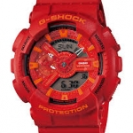 CASIO G-Shock รุ่น GA-110AC-4A Limited Edition