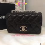 Chanel Classic mini สีดำ