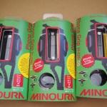 Minoura ที่วางโทรศัพท์ IPHONE รุ่นใหม่