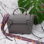 กระเป๋า Fashion นำเข้าเกาหลี แบบเหมือนของ Celine รุ่น belt tote งานเทียบเท่าแค่ไม่ติด logo แค่นี้เอง