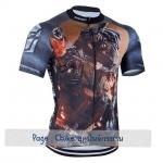 **พรีออเดอร์**เสื้อทรานฟอเมอร์ เสื้อจักรยาน