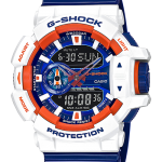 Casio G-Shock รุ่น GA-400CS-7A