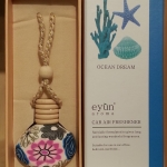 Eyun aroma Car Air Ocean Dream 15ml.Price ราคา 200 บาท.