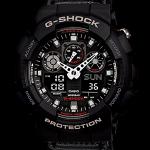 Casio G-Shock รุ่น GA-100MC-1A