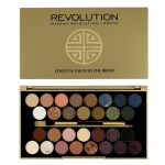 Makeup Revolution (MUR) - FAVOURS THE BRAVE EYESHADOW PALETTE Limited Edition