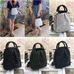 กระเป๋าเป้ Fashion งานเกาหลี BAOBAO Backpack งานสวยเนี๊ยบ ราคาเบาๆ