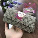 Gucci wallet รูปแมว งานHiend Original