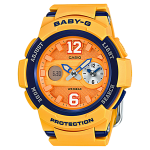 Casio Baby-G Standard Analog Digital รุ่น BGA-210-4B