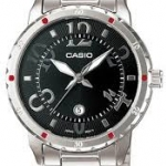 Casio standard Analog รุ่น LTP-1311D-1ADF