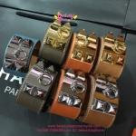 Hermes Collier de Chien Bracelet