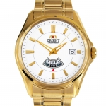 Orient Automatic Gold Mens Analog Watch Orient FN02003W