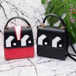 กระเป๋า Fashion นำเข้าเกาหลี แบบของLes Petits Joueurs