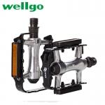 บันไดจักรยาน wellgo m248