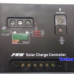 Solar Charge Controller 20A (PWM-KT1220)