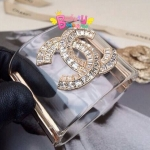 Chanel Bracelet สีใส งานHiend Origina