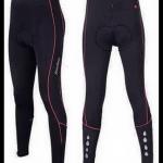 **พรีออเดอร์**กางเกงขายาว(ญ.) กางเกงขี่จักรยานผู้หญิง เนื้อผ้าดี ใส่กระชับสัดส่วน เป้าเจล