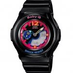 Casio Baby-G รุ่น BGA-141-1B2DR