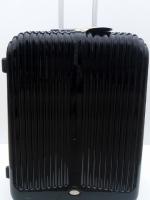 กระเป๋าเดินทาง แบรนด์ POLONAISE ขนาด 28 นิ้ว สีดำ รหัส 8021