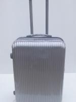 กระเป๋าเดินทาง ล้อลาก 4 ล้อ หมุนได้รอบทิศ ขนาด 20 นิ้ว
