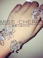 Diamond Bracelet+Ring