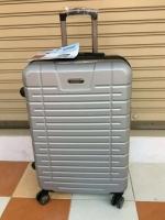 กระเป๋าเดินทางไฟเบอร์ Hipolo ขนาด 24 นิ้ว
