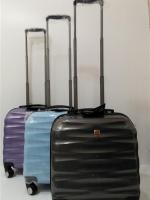 กระเป๋าเดินทางล้อลาก 14 นิ้ว