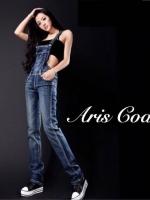 Jumper Skinny Jeans by Aris Code