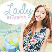ร้านLady in Dress