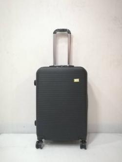 กระเป๋าเดินทาง ไฟเบอร์ ล้อลาก 24 นิ้ว