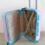 กระเป๋าเดินทาง ล้อลาก ขนาด 20 นิ้ว สีชมพูมุมฟ้า thumbnail 5