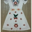 Sweet Bunny Present... Acoustic embroidery lace dress thumbnail 5