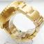 นาฬิกา NIXON Men Chronograph Chronograph Gold Dails Watch A083502 48-20 thumbnail 5