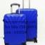 ลดพิเศษ 59% โปรโมชั่นกระเป๋าเดินทางลายพัด ไฟเบอร์ 2ใบ แพ็คคู่ 20/24 นิ้ว thumbnail 8