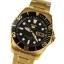 นาฬิกา SEIKO 5 Sport Automatic Gold SNZF22J Japan Made thumbnail 4