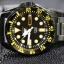 SEIKO 5 Sport Submarine Super Black SRP607K thumbnail 4