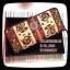 กระเป๋าคลัทช์ ทรงสี่เหลี่ยมพร้อมสายคล้องข้อมือ thumbnail 1