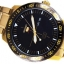 Seiko srp 570J Pilot 5 Sport Black Gold Made in Japan thumbnail 1