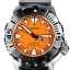 นาฬิกา Seiko Monster Orange Fang SRP 309K thumbnail 1
