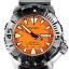 นาฬิกา Seiko Monster Orange Fang SRP 309K thumbnail 1