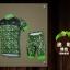 **สินค้าพรีออเดอร์**New 2015 ชุดจักรยาน(เสื้อ+กางเกงปั่นจักรยาน) ลายทหารสุดแนว thumbnail 4